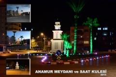 Anamur-Şehir-Merkezi-ve-Saat-Kulesi-2015