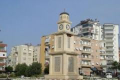 Anamur-Saat-Kulesi-ve-Kent-Meydanı