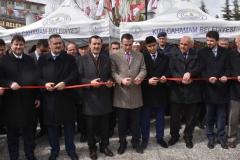 K.Hamam-Gül-POarkı-Açılış-Töreni