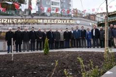 K.Hamam-Gül-Parkı-Açılışı-13