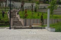 K.Hamam-Gül-Parkı